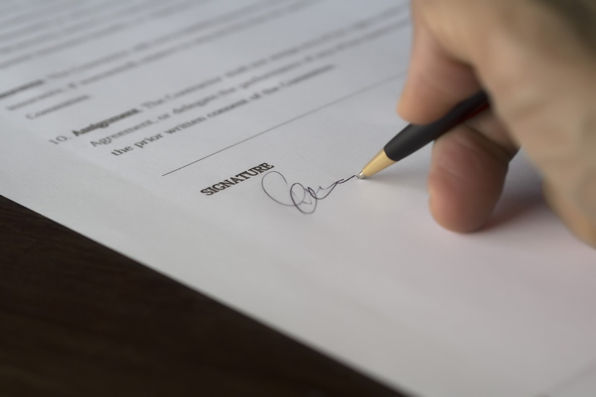 tips before signing a lease