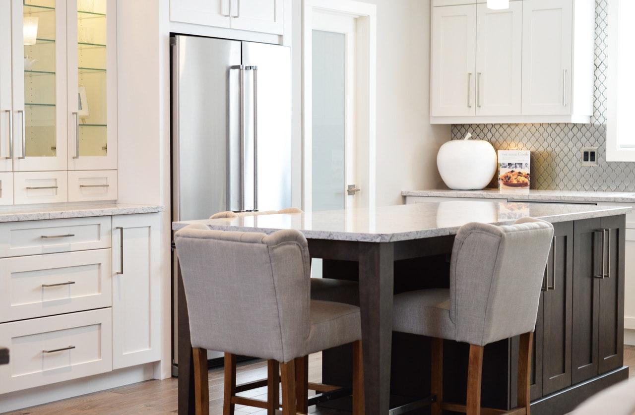 apartment refrigerator tips